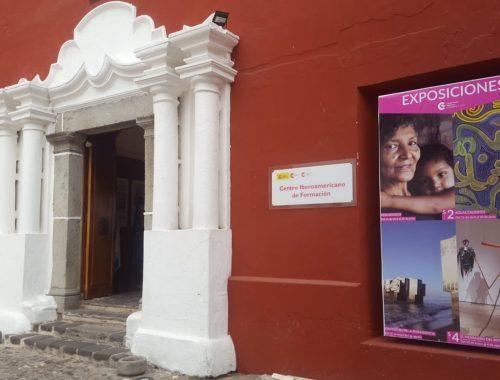 Exposición fotográfica Descartados en Guatemala