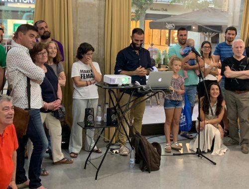 Marc Espín Descartados Sabadell