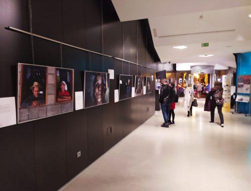 exposición fotográfica Descartados